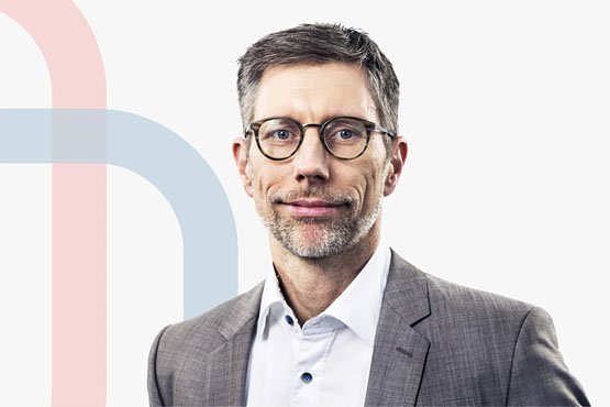 Dr.-Ing. Sven Kohoutek verstärkt Führung der rms