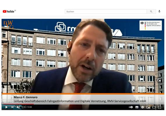 Video: Corona und die Digitalisierung im ÖPNV