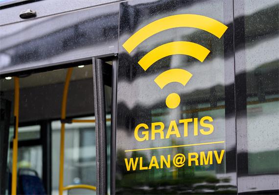 Wie WLAN@RMV eine Erfolgsgeschichte wurde