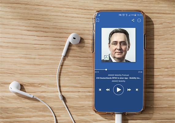 Mobility inside im Podcast erklärt